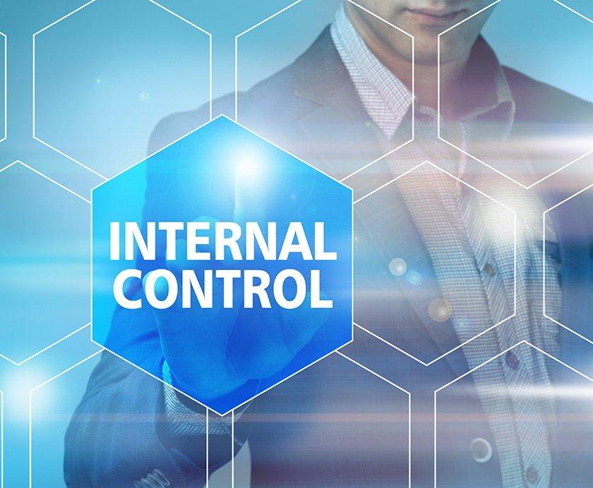 Internal Controls – A Case for a better branding !